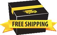 Free Shipping at Greenman-gifts.com